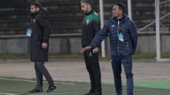 Живко Миланов: Това са моментните възможности на Левски