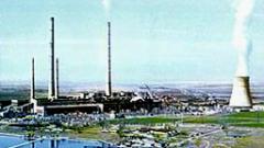 Продадоха ТЕЦ Русе за 3.6 млн. лв.