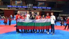 """България обра медалите на """"Сърбия Оупън"""""""