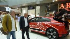За първи път в България се провежда специализирано изложение за електромобили