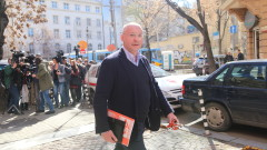Станишев: Някои политици трябва да бъдат усмирени