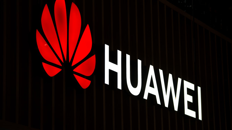 Huawei Technologies Co Ltd е поискала от Verizon Communications Inc