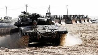 """Израел и САЩ се готвят за """"среща с ядрен Иран"""""""