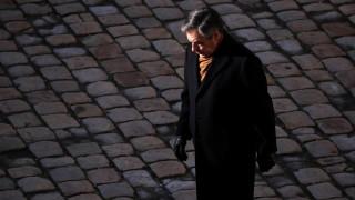 Започна съдебният процес срещу бившия премиер на Франция Франсоа Фийон