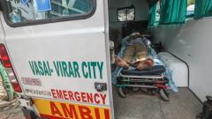 Коронавирус: Индия с нов световен рекорд за заразени в рамките на 24 часа