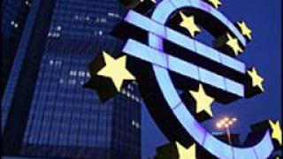 Много високи потребителски прогнози за инфлацията в Еврозоната