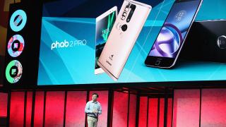 Lenovo пуска два нови иновативни смартфона