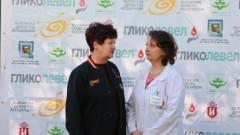 Специалисти изследваха за диабет желаещи в София