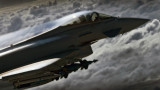 Британия 3-ти път за 5 дни праща ВВС да ескортира руски самолети