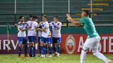Четирима футболисти на Велес са обвинени в изнасилване от 28-годишна дама