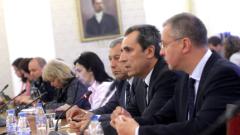 """""""Атака"""" отказа консултации с БСП"""