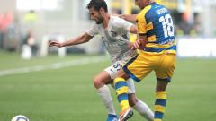 Парма шокира Интер насред Милано с фамозен гол