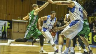 Време е за баскетболна битка - Левски Лукойл срещу Балкан