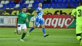Основен футболист на Берое се контузи