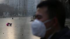 Спират строителството в Пекин през зимата заради въздуха