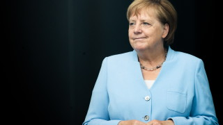 Меркел иска тясно партньорство Великобритания-ЕС след Брекзит