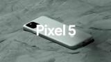 Google Pixel 5 - изненадващо евтин и балансиран смартфон