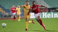 ЦСКА е в отлична домакинска серия в Европа