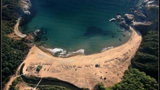 Отново платен паркинг на плаж Силистар