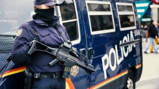Испания хвана 5 тона кокаин в контейнер за банани