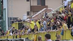 Феновете на Ботев бесни заради решението на Дисципа, замислят саботаж на мача с Локо