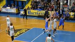 Баскетболистките на Берое победиха Будучност във втория си мач от Адриатическата лига