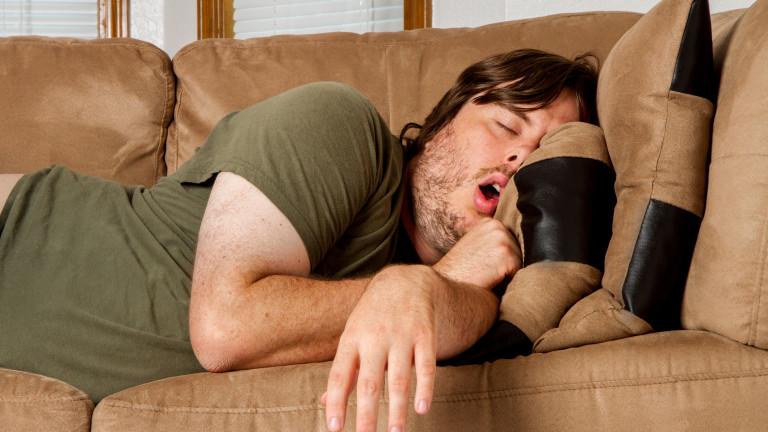 Вреден ли е следобедният сън