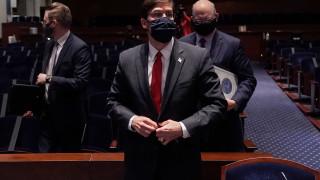 Пентагонът: НАТО да хвърли повече средства срещу Русия