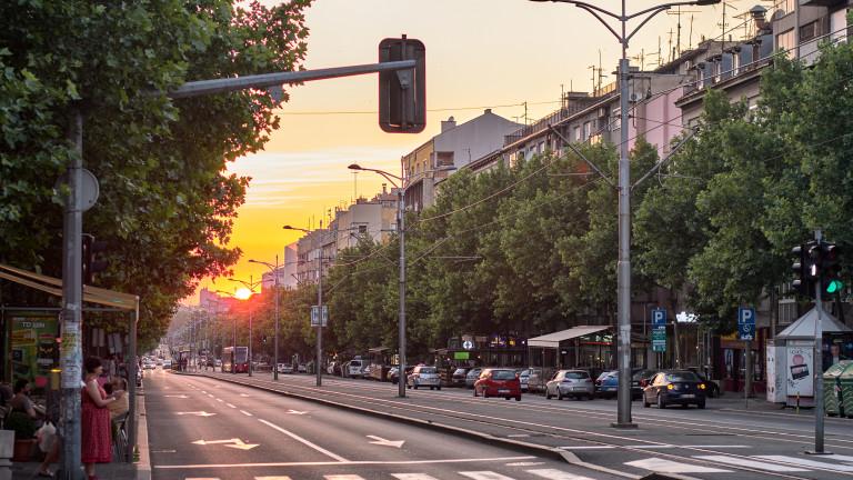 В Белград погнаха нощните клубове заради нарушения на мерките срещу COVID-19