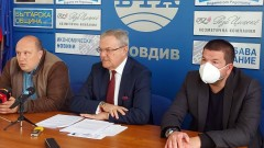 Със смяна на кадри подготвят ликвидация на ВМЗ-Сопот, притеснен Румен Петков
