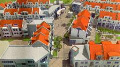 Британски фонд строи жилищен комплекс край Велико Търново