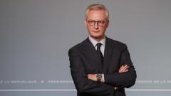 Бъдещето на ЕС като световен лидер е заложено на карта, предупреди Льо Мер