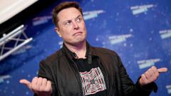 Мъск получава още $32,4 млрд. от Tesla