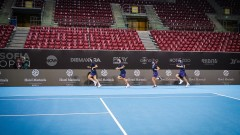 Вече е ясна програмата за полуфиналите на Sofia Open