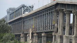 Курумбашев: България и Румъния трябва да строят мост при Силистра - Кълъраш