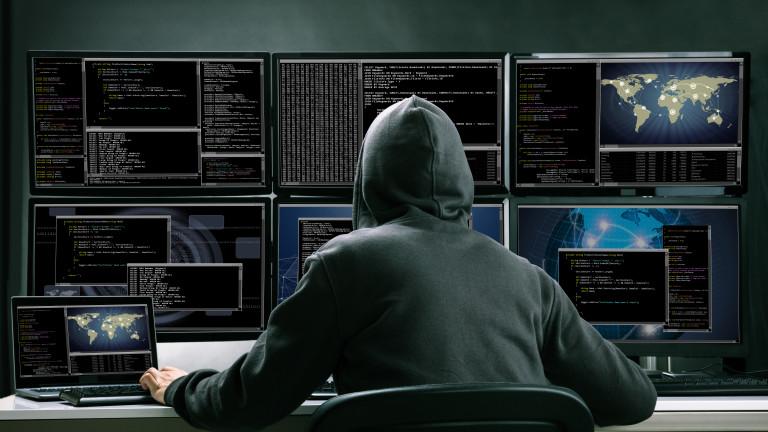 Грузия, САЩ и Великобритания обвиниха Русия за голямата кибератака през октомври