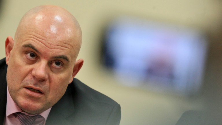 Гешев обещава отговорна, прозрачна и независима прокуратура