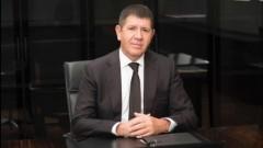 Георги Самуилов: Много съм щастлив, че скоро Ботев ще има уникален стадион