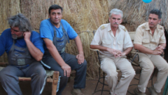 Шестимата задържани българи в Судан още не са освободени