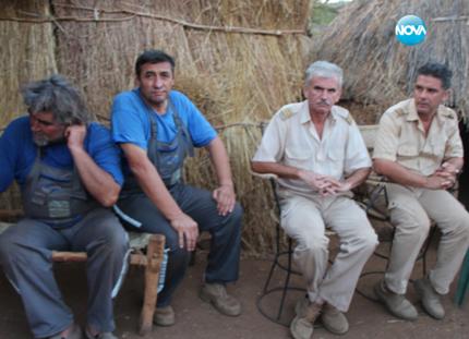 Плениха хеликоптер с шестима българи на борда в Судан