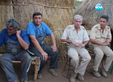 Освободиха шестимата българи в Судан