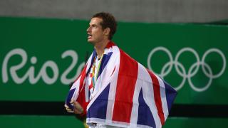 Мъри призна: Тенисът вече е на втори план за мен