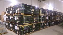 Митниците продават на търг отнети фотоволтаични панели и монтажни елементи