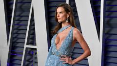 Колко секси бяха Алесандра Амброзио, Емили Ратайковски и Кендал Дженър на партито на Vanity Fair