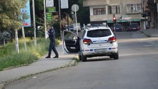 Наркодилър задържан при акция  в Костинброд