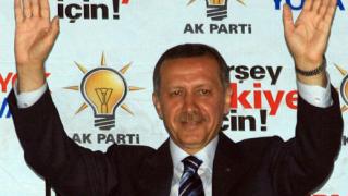 Убедителна победа за Ердоган