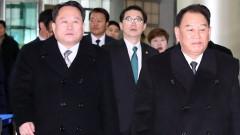 Бивш шеф на разузнаването на КНДР отива в САЩ за разговори