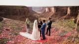 Най-откачените сватбени церемонии