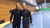 България и Южна Корея ще обменят опит в тениса при младите