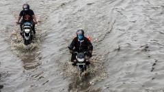 Милиони засегнати от проливни дъждове в Индия
